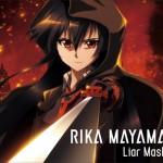 Akame Ga Kill OP2 Single [Liar Mask]