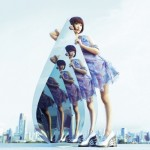 Yun*chi – Wonderful Wonder World* (Single)