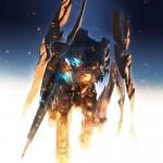 "ALDNOAH ZERO Vol.1 Bonus CD ""Rearrange Soundtrack CD"""
