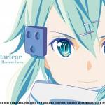 Luna Haruna – Startear – Sword Art Online II ED (Single)
