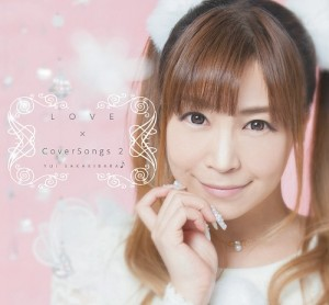 Yui Sakakibara – LOVE x Cover Songs 2 Album