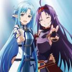 Shirushi – LiSA – Sword Art Online II – ED2