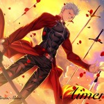 Aimer – Brave Shine (Single) Fate/stay night [UBW] 2 OP