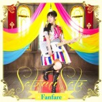 Satomi Sato – Fanfare (1st Album)