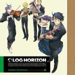 LOG HORIZON ORIGINAL SOUNDTRACK 1