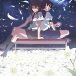 Hanaato -shirushi- & Hanamonogatari Music Collection II & Atogatari