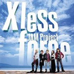 JAM Project BEST COLLECTION XI X less force (Album)