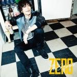 Kensho Ono – ZERO (Single)