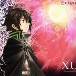 X.U.   scaPEGoat / SawanoHiroyuki[nZk] (Single)