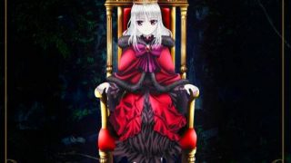 Yui Horie - Asymmetry (Single) K RETURN OF KINGS OP