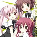 Juuou Mujin no Fafnir Character Song Album -Splendid Midgar-