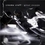 cinema staff – great escape [Single] Shingeki no Kyojin ED2